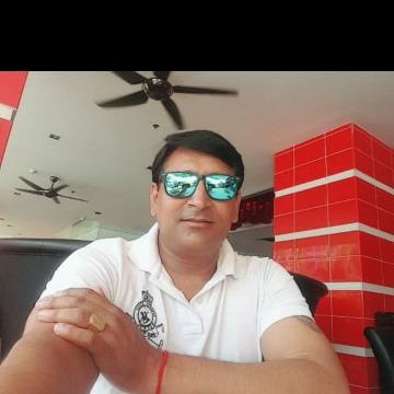 Nirankar Singh Singh, 46, New Delhi, India