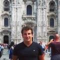 Jonatan Teruel, 32, General Roca, Argentina