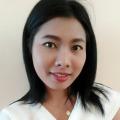 Kedsuda, 28, Nakhon Thai, Thailand