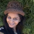 Samiksha, 29, Chennai, India
