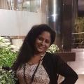 Samiksha, 30, Chennai, India