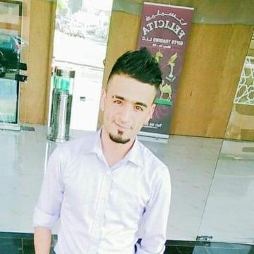 Wali, 24, Dubai, United Arab Emirates
