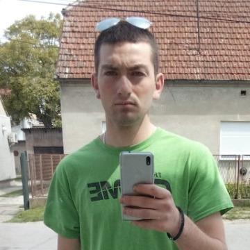 Milan Jazic, 23,