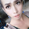 ออยล์ลี่ เด้อค่ะ, 25, Kathu, Thailand