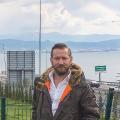 coşkun güler, 33, Istanbul, Turkey