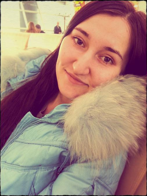 Mariya, 29, Perm, Russian Federation