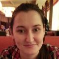 Mariya, 26, Perm, Russian Federation
