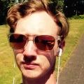 Matthew Turner-Sheath, 24, Hamilton, New Zealand