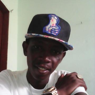 Bernouli De La Saga, 34, Cotonou, Benin