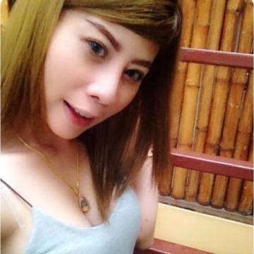 Vanvisa Tampeam, 29, Bangkok, Thailand