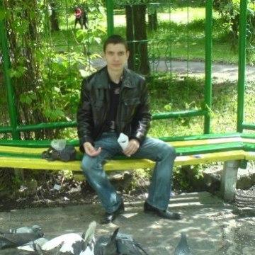 Рома Клімов, 32, Lutsk, Ukraine