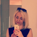 Nadya, 34, Moscow, Russian Federation