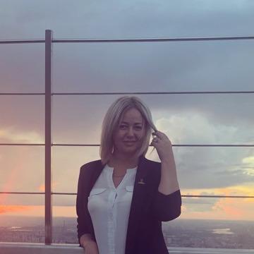 Nadya, 32, Moscow, Russian Federation