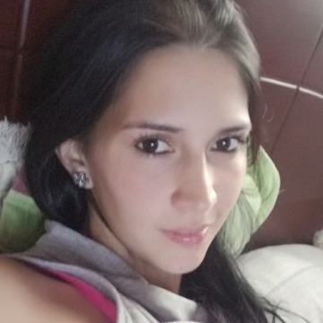 gisell, 27, Bogota, Colombia