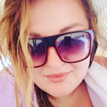 Alina, 23, Odesa, Ukraine
