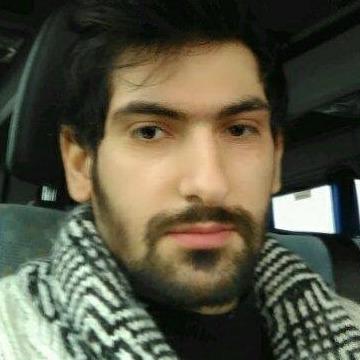 abody, 31, Istanbul, Turkey