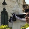 Talay Attawee Pornjaiharn, 23, Bangkok, Thailand