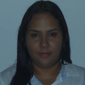 Carito, 30, Medellin, Colombia