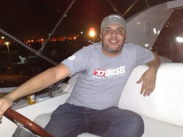 hassen, 41, Doha, Qatar