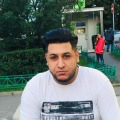 Mohamed Albalazi, 23, Moscow, Russian Federation
