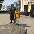 Benjamin, 47, Minsk, Belarus