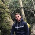 Furkan Kassap, 27, Istanbul, Turkey