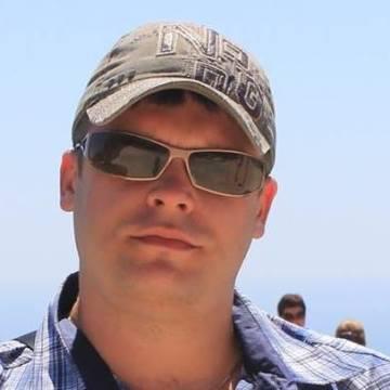 Dan Brown, 36, Slov'yans'k, Ukraine