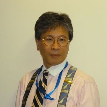 Tsuyoshi  Haratani, 71, Nishinomiya, Japan
