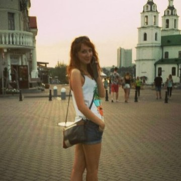 Julia Muravliova, 26, Minsk, Belarus