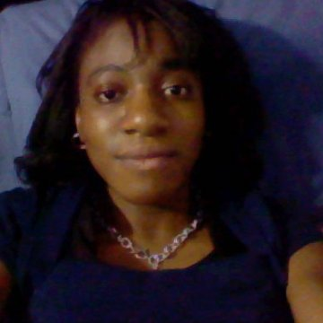 Kimberly Bertrand, 25,