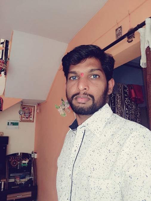 yogesh bhalerao, 36, Mumbai, India