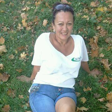 Alla Tupikova, 53, Moscow, Russian Federation
