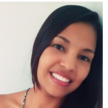 Johana, 32, Medellin, Colombia