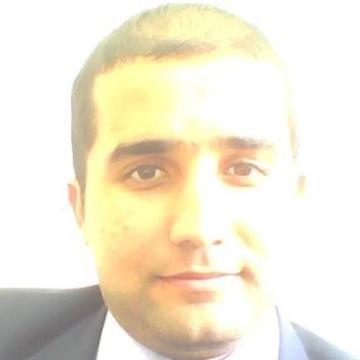 Bahruz, 32, Baku, Azerbaijan