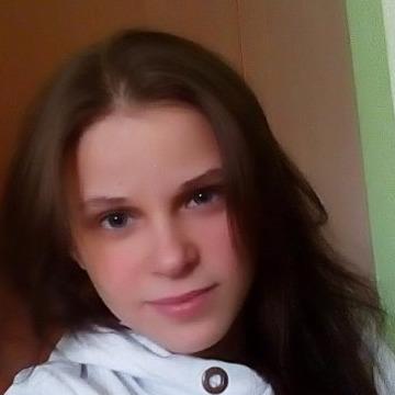 Люсечек Храмцова, 22, Kharkiv, Ukraine