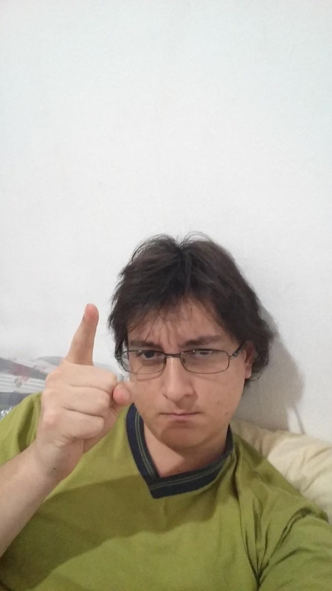 Sebastián Ariel Tourte, 32, La Plata, Argentina
