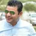 Muhammad Ijaz, 40, Kuwait City, Kuwait