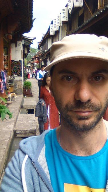 Daniel, 44, Astana, Kazakhstan