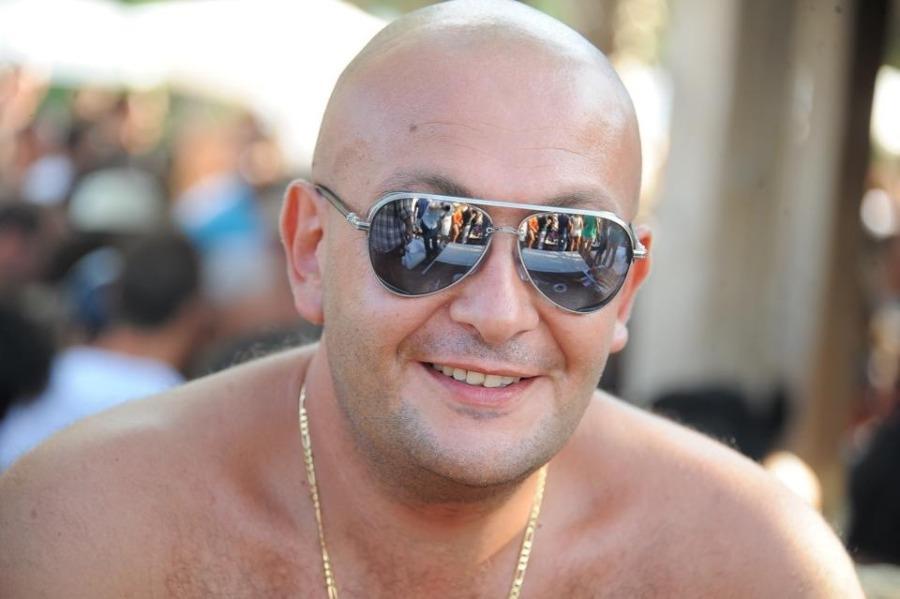 Artur Artur, 43, Yerevan, Armenia