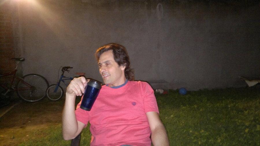 Marcos, 47, Tucuman, Argentina