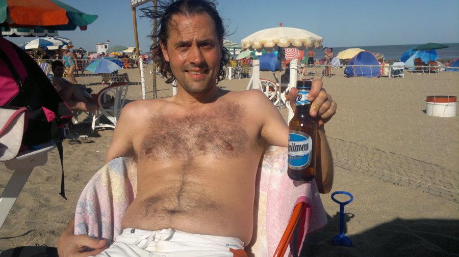 Marcos, 48, Tucuman, Argentina