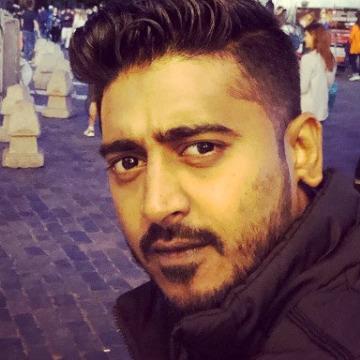 محمد نواز شريف, 33, Abu Dhabi, United Arab Emirates