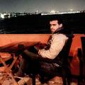 Moayad Lababidi, 27, Hamah, Syria