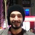 Necmi, 30, Samsun, Turkey