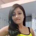 Rajashree, 28, Bangalore, India