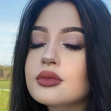 Valeria, 21, Zaporizhzhya, Ukraine