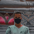Eldar Meylor, 30, Ko Samui, Thailand