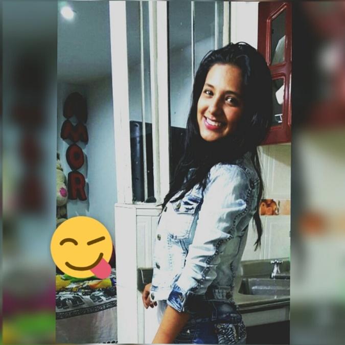 Tania Camila, 22, Bogota, Colombia