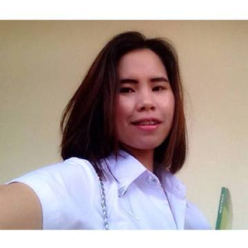 Rung Phitchaya, 23, Phitsanulok, Thailand