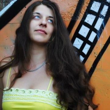 Ekaterina Zolotova, 28, Kiev, Ukraine